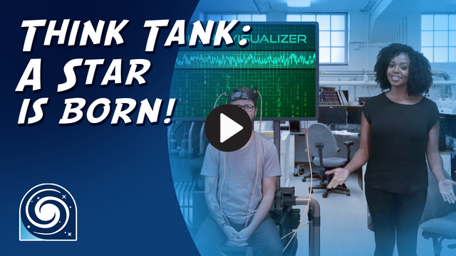 Think Tank: A Star is Born