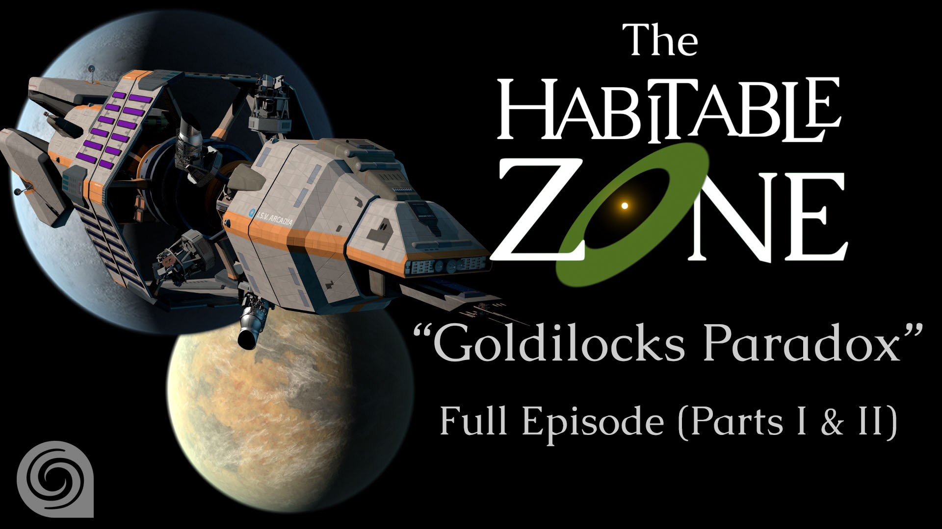 The Habitable Zone: Goldilocks Paradox